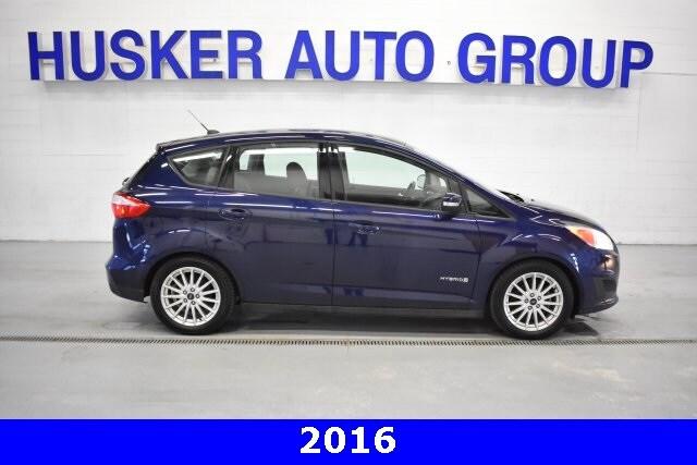 2016 Ford C-Max Hybrid SE Hatchback