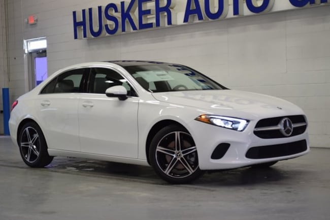 Mercedes Lincoln Ne >> New 2019 Mercedes Benz A Class A 220 4matic For Sale In Lincoln Ne M95482 Lincoln New Mercedes Benz For Sale Wdd3g4fb5kw011011