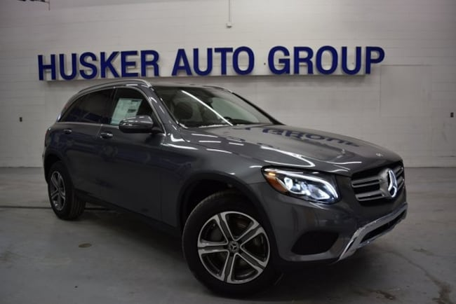 Mercedes Lincoln Ne >> New 2019 Mercedes Benz Glc 300 4matic For Sale In Lincoln Ne M94951 Lincoln New Mercedes Benz For Sale Wdc0g4kb7k1001655