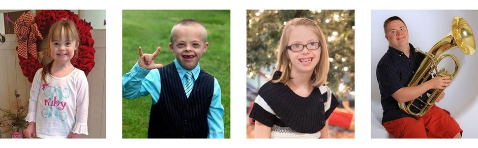 Down Syndrome Advocates in Action