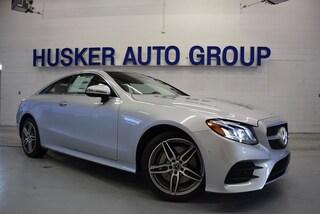 New Mercedes-Benz Dealer | New Luxury Cars & SUVs | Lincoln, NE