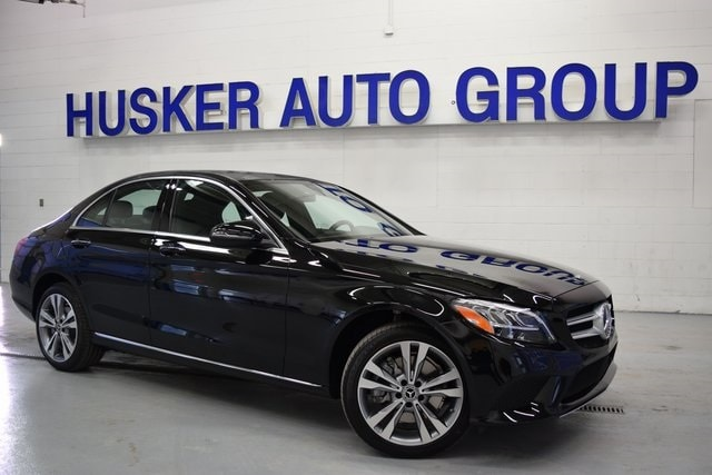Mercedes Lincoln Ne >> New 2019 Mercedes Benz C Class C 300 4matic For Sale In Lincoln Ne M94961 Lincoln New Mercedes Benz For Sale 55swf8eb0ku301856