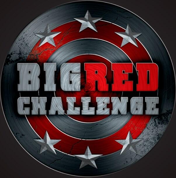 Big Red Challenge 2017