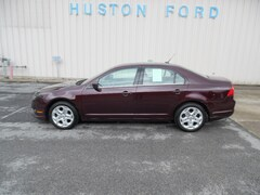 2011 Ford Fusion SE MIDSIZE