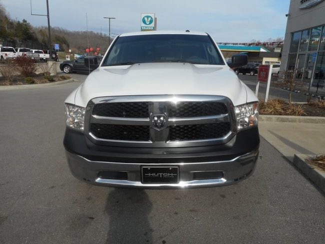 2014 Ram 1500 Tradesman Truck Regular Cab