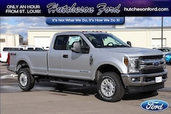 2019 Ford F-350SD XLT Truck