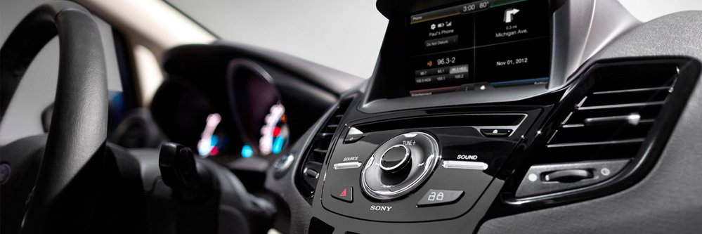 Hutcheson Ford SYNC Seminars- Free For All!