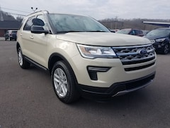 2018 Ford Explorer XLT SUV 1FM5K8DH5JGA34955 for sale in West Liberty, KY