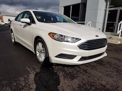 2018 Ford Fusion SE Sedan for sale in West Liberty, KY