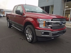 2018 Ford F-150 Truck SuperCab Styleside for sale in West Liberty, KY