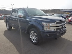 2018 Ford F-150 Platinum Truck for sale in West Liberty, KY