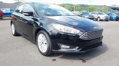 2017 Ford Focus Titanium Hatchback for sale in West Liberty, KY