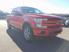 2018 Ford F-150 Truck SuperCrew Cab for sale in West Liberty, KY