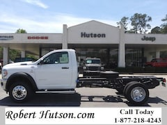 2019 Ram 5500 TRADESMAN CHASSIS REGULAR CAB 4X2 168.5 WB Regular Cab