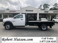 2018 Ram 5500 TRADESMAN CHASSIS REGULAR CAB 4X2 168.5 WB Regular Cab