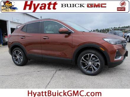 2020 Buick Encore GX Select SUV