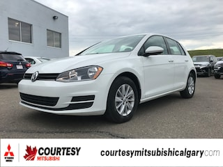 2018 Volkswagen Golf 1.8 TSI * COMES W/ WINTER TIRES Hatchback