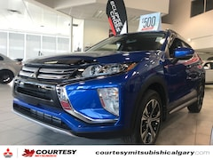 2018 Mitsubishi Eclipse Cross SUV