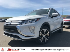 2019 Mitsubishi Eclipse Cross SE TECH SUV