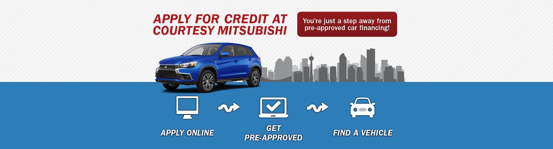 Mitsubishi Calgary AB | Cars, Trucks, and SUVs For Sale at Courtesy ...