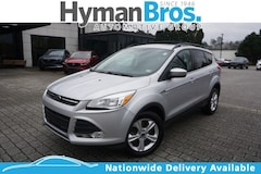 2014 Ford Escape SE 4WD Nav, Pano Roof, Power Liftgate SUV