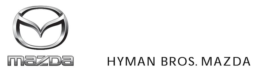 Hyman Bros. Mazda