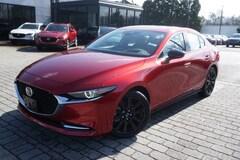 2021 Mazda Mazda3 2.5 Turbo Premium Plus AWD Sedan