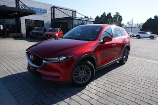 2017 Mazda CX-5 Touring Preferred Pkg SUV