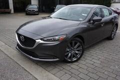 2021 Mazda Mazda6 Touring Sedan