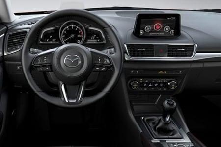 2018 Mazda3 | Hyman Bros  Mazda
