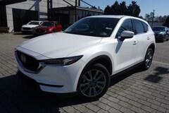 2021 Mazda Mazda CX-5 Grand Touring Reserve AWD SUV