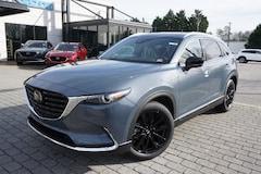 2021 Mazda Mazda CX-9 Carbon Edition AWD SUV