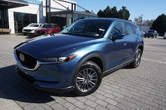 2021 Mazda Mazda CX-5 Touring Preferred SV Pkg SUV