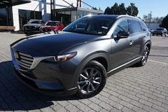 2021 Mazda Mazda CX-9 Touring Premium Pkg SUV