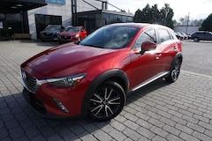 2018 Mazda CX-3 Grand Touring AWD SUV