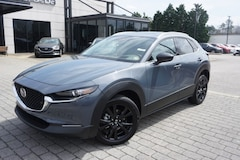 2021 Mazda Mazda CX-30 Turbo Premium Plus Package SUV