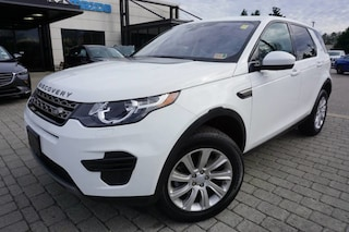 2017 Land Rover Discovery Sport 4WD SE Nav, 3rd Row Seat SUV