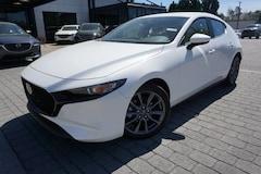2019 Mazda Mazda3 AWD Hatchback