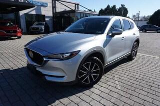 2018 Mazda CX-5 Touring Preferred Pkg SUV