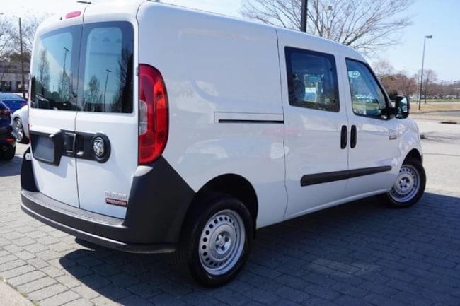 Used 2017 Ram Promaster City Cargo Van For Sale at Hyman Bros  Mazda