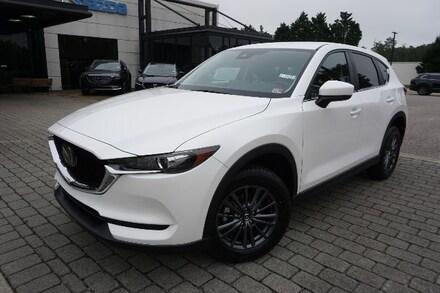2021 Mazda Mazda CX-5 Touring AWD SUV