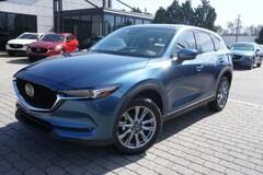 2021 Mazda Mazda CX-5 Grand Touring Premium Pkg SUV
