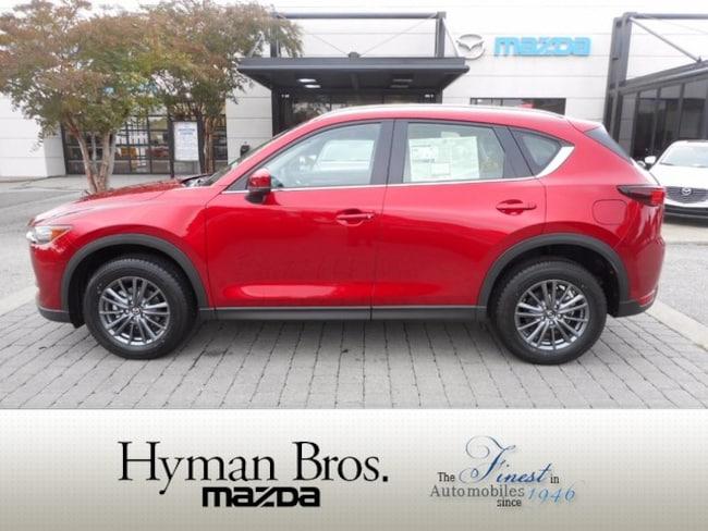 New 2017 Mazda Mazda CX-5 For Sale | Newport News VA