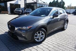 2017 Mazda CX-3 Sport AWD SUV