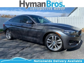 2017 BMW 330i 330i xDrive GT Premium, Driver Assist plus, 19 inc Gran Turismo