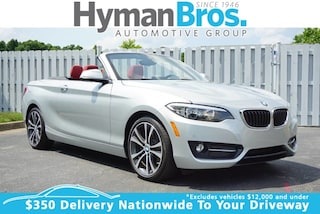 2017 BMW 230i 230i Convertible Premium, Driver Assist Convertible