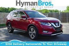 2017 Nissan Rogue SL AWD Premium Package SUV near Richmond, VA