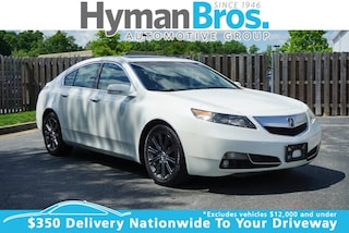 2013 Acura TL Special Edition Sedan