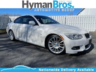 2013 BMW 328i 328i Coupe M Sport, Premium Coupe