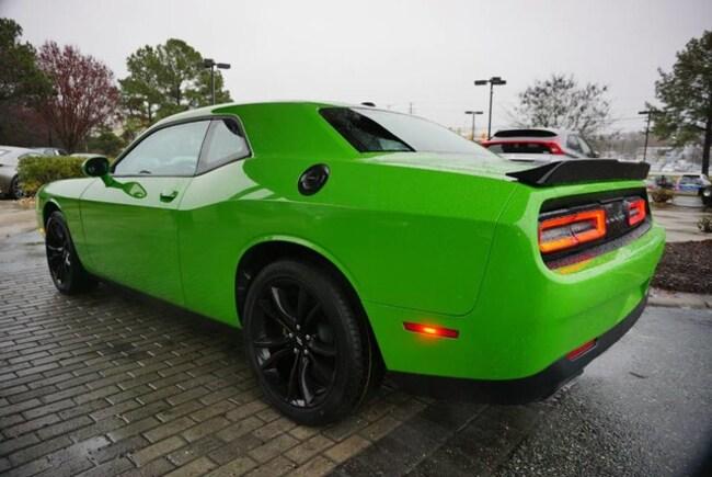 Used 2017 Dodge Challenger For Sale Richmond Va